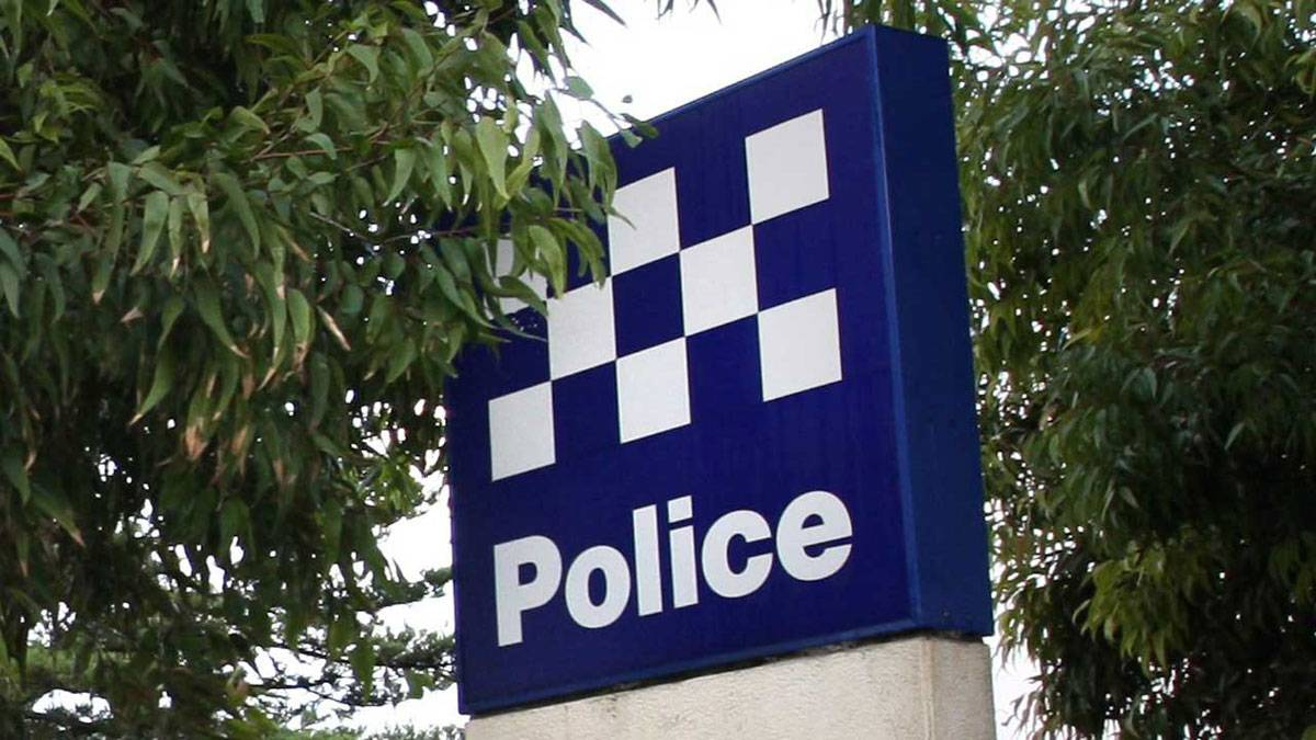 ARREST: Ararat police arrested a Stawell man on Thursday evening. Picture: FILE