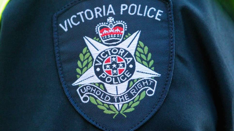 Police issue warrant at Stawell property