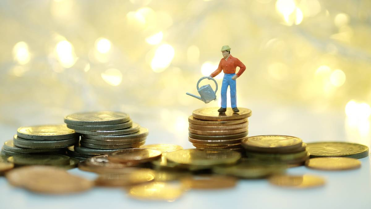 The Superannuation transfer balance cap will go up to $1.7 million from July 1. Many people don't understand the terms around this cap. Picture: Shutterstock.