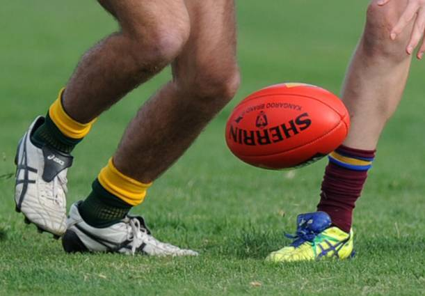 Football-netball clubs encouraged to open up about mental health