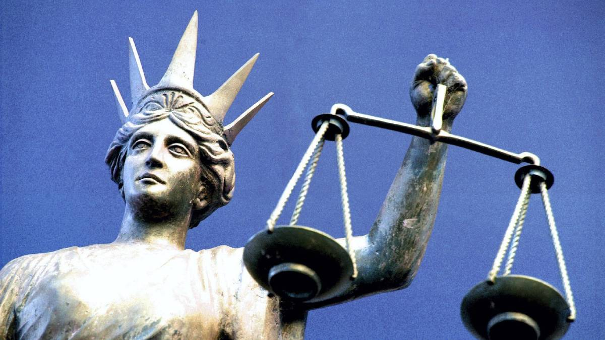 CHANCE: A man who threatened his ex-wife has a been given a chance by a magistrate. Picture: FILE PHOTOS