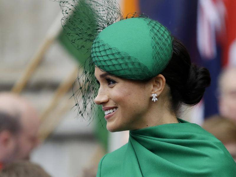 A judge at London's High Court ruled last month a UK newspaper had breached Meghan's privacy.